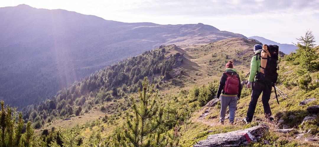 Naturns Ferienwohnungen Nikodemus Aktiv 2