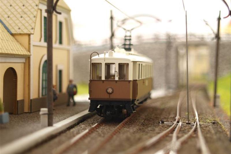 Hits4kids Eisenbahnwelt Rabland